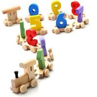 Đồ chơi gỗ giáo dục AYX0012