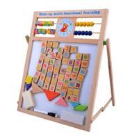 Đồ chơi gỗ giáo dục dạng bảng tính AYX0016