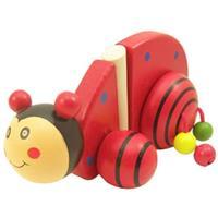 Đồ chơi gỗ vận động dạng xe kéo AYX0052