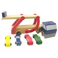 Đồ chơi gỗ dạng ô tô tải AYX0091
