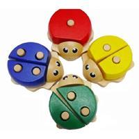 Đồ chơi bằng gỗ AYX0092