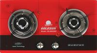 BẾP GAS ÂM GOLDSUN GS - 885 GRP