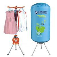 Máy sấy quần áo Komasu Km-90UV (DD3-004)