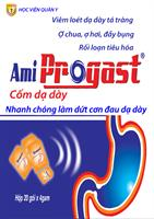 Cốm dạ dày Amiprogast