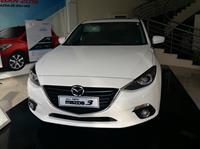 Mazda 3 All New 2015