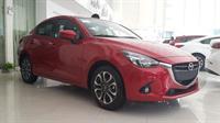 Mazda 2 All New 2015