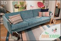 Mẫu sofa GS1