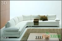 Mẫu sofa GS5