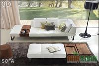 Mẫu sofa GTN4