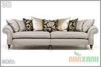 Mẫu sofa SD2