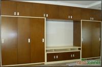 Mẫu tủ áo MT04
