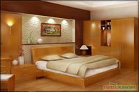 Mẫu giường ngủ MT01