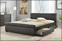 Mẫu giường ngủ MT02