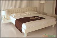 Mẫu giường ngủ MT05