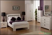 Mẫu giường ngủ MT07