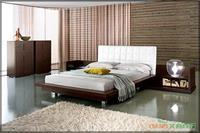 Mẫu giường ngủ MT09