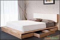 Mẫu giường ngủ MT13
