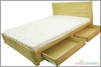 Mẫu giường ngủ MT15