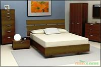 Mẫu giường ngủ MT16