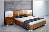 Mẫu giường ngủ MT19