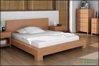 Mẫu giường ngủ MT20