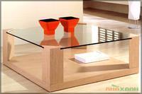 Mẫu bàn trà NK01