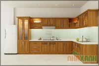 Tủ bếp GCN1
