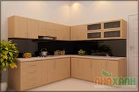 Tủ bếp GCN2