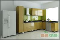 Tủ bếp GCN5