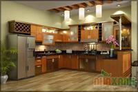 Tủ bếp NT1