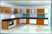 Tủ bếp NT3