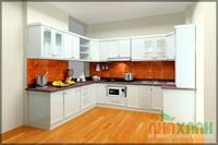 Tủ bếp NT2