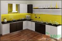 Tủ bếp NT4
