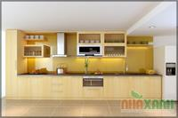 Tủ bếp NT6