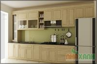 Tủ bếp KT1