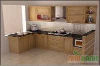 Tủ bếp KT3