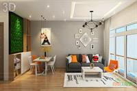 Sofa Nỉ M01