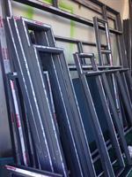 cửa nhôm xingfa olympico tại đà nẵng - mẫu 01