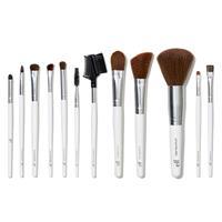 Bộ Cọ Trang Điểm 12 Cây E.L.F Professional Set Of 12 Brushes