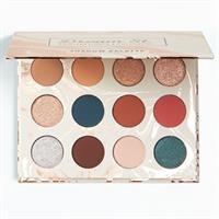 Bảng Phấn Mắt 12 Ô Colourpop Dream St. Pressed Powder Eyeshadow Palette