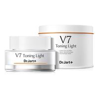 Kem Dưỡng Trắng Và Tái Tạo Da Dr.Jart+ V7 Toning Light