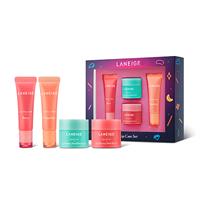 Set Dưỡng Môi Laneige Lip Care Set (Happy Collection 2018)