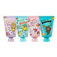 Kem Dưỡng Tay Missha Line Friends Love Secret Hand Cream