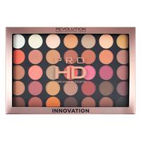 Bảng Phấn Mắt 35 Ô Makeup Revolution Pro HD Amplified 35 Palette