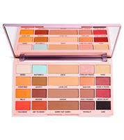 Bảng Mắt Makeup Revolution Imogenation The Eyeshadow Palette