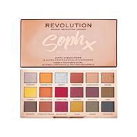 Bảng Phấn Mắt Makeup Revolution Soph x Revolution Extra Spice