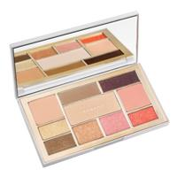 "Bảng Phấn Mắt 10 Ô Romand Perfect Styling ""Glam Day"" Eye Palette"