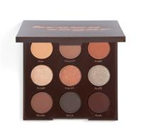 Bảng Phấn Mắt 9 Ô Colourpop Brown Sugar Pressed Powder Palette