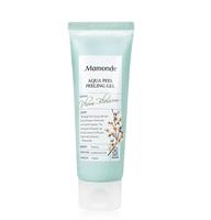 Gel Tẩy Da Chết Mamonde Aqua Peel Peeling Gel Plum Blossom