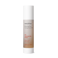 Tinh Chất Dưỡng Da Innisfree Whitening Pore Synergy Serum EX Bản Update 2019